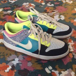 Nike 6.0 SB Dunk Low